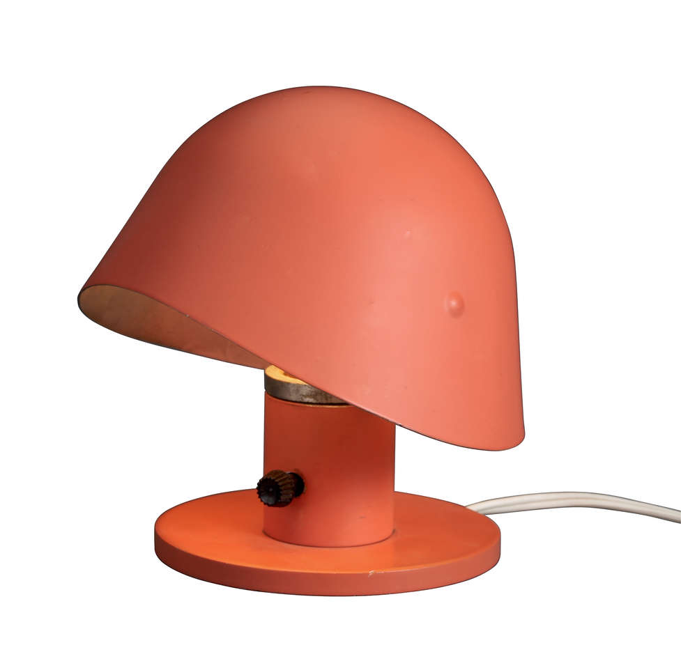 General Lighting Company, Reading lamp