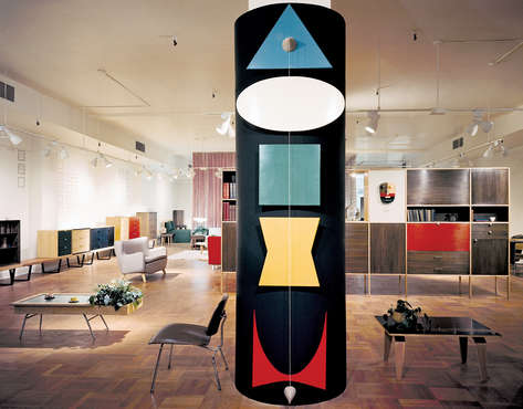 herman miller showroom new york