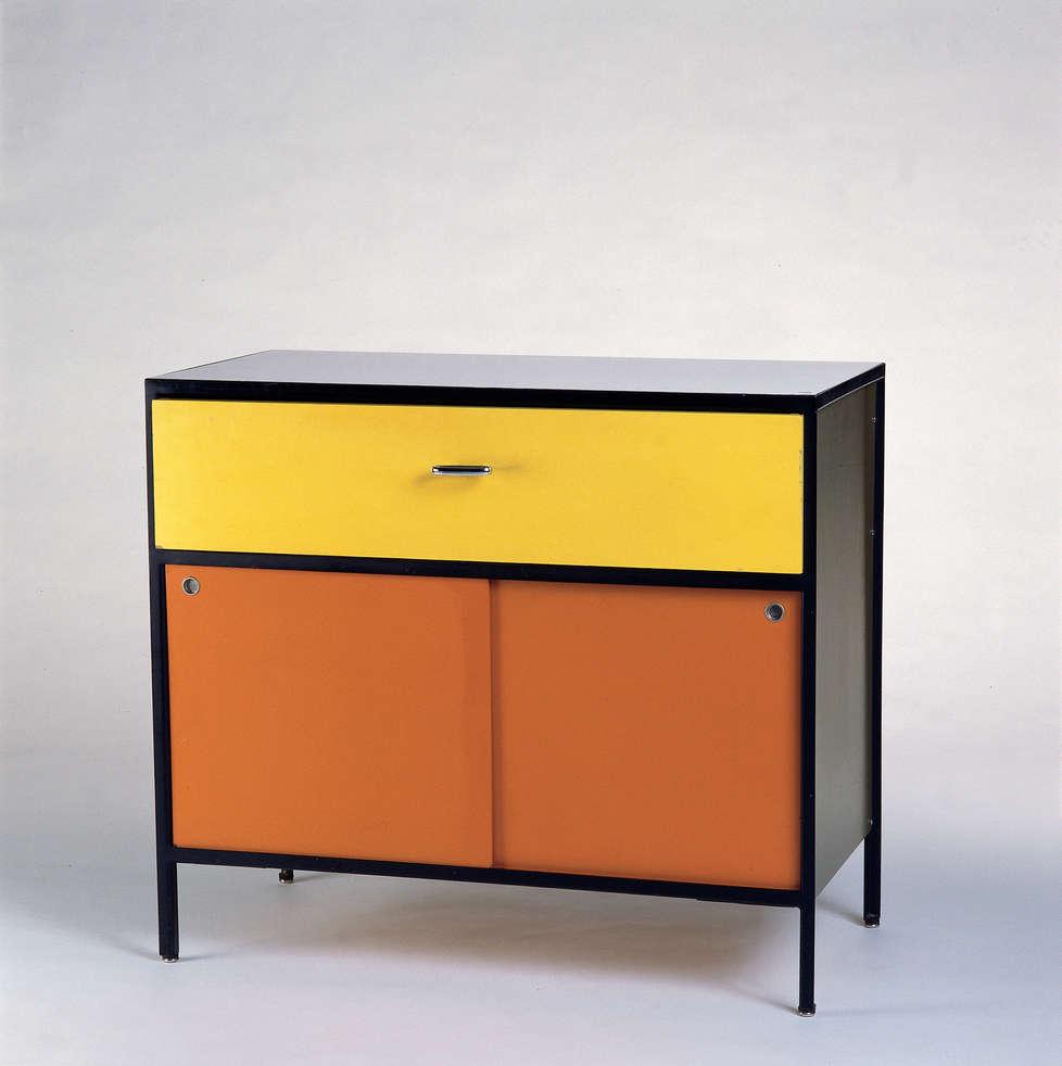 Steel Frame Kitchen Cabinets: Steelframe Case Series