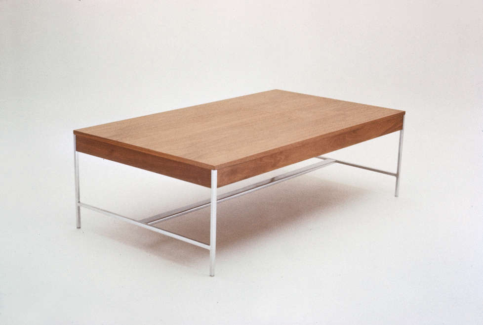 Coffee Table (angular or round)