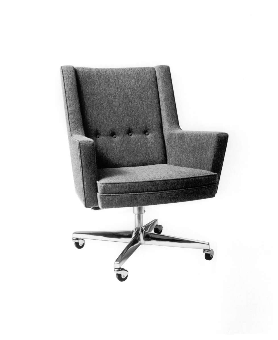 High Back Executive Tilt-Swivel Chair