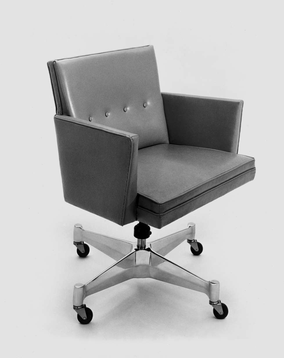 Low Back Executive Tilt-Swivel Chair