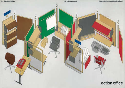 Action Office